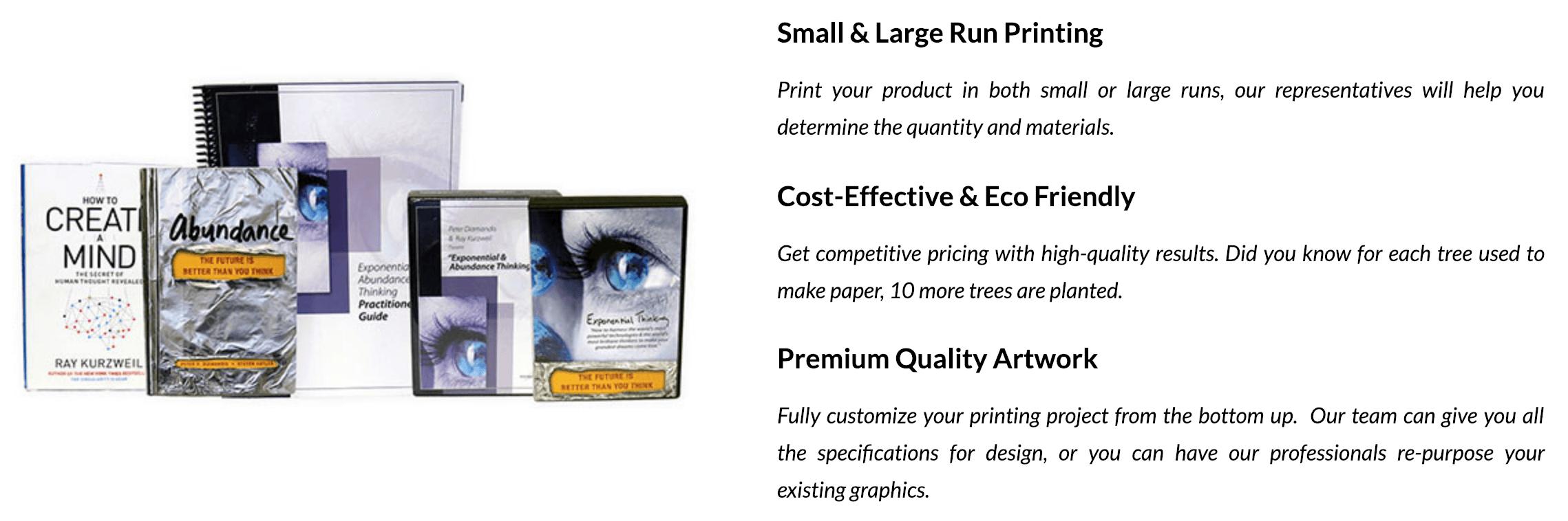 disk custom print image