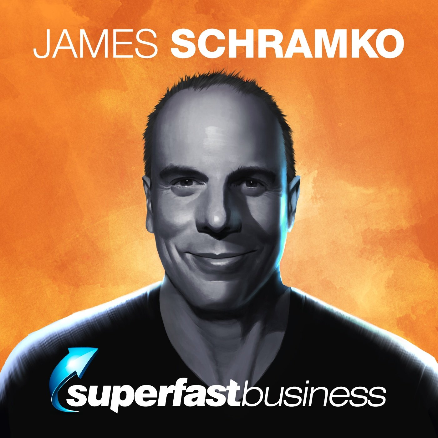 superfast business podcast cover art
