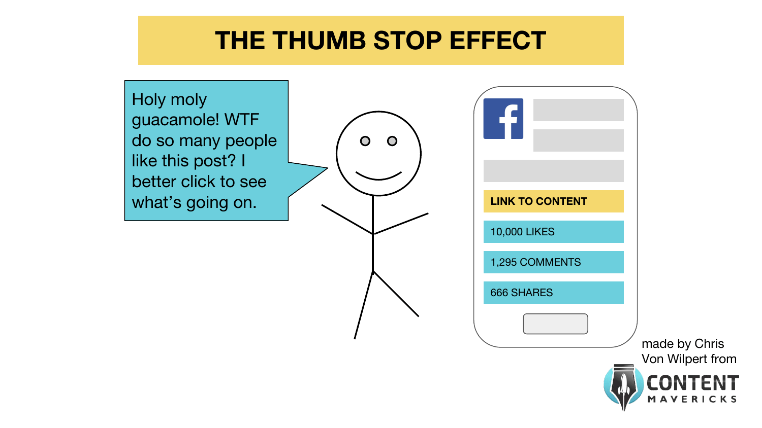 thumb stop effect image