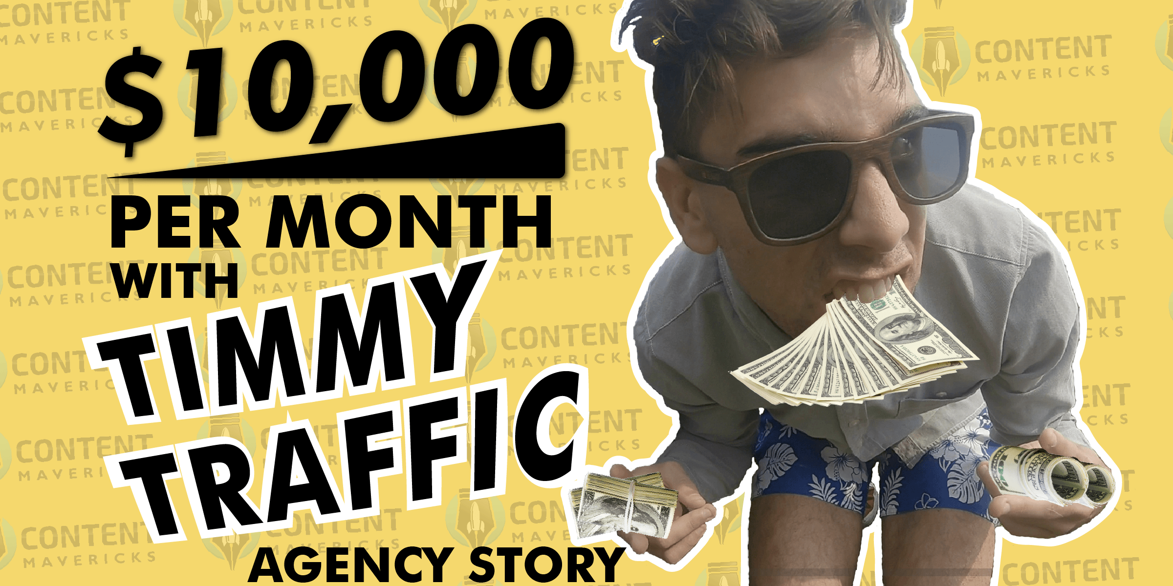 timmy traffic featured image