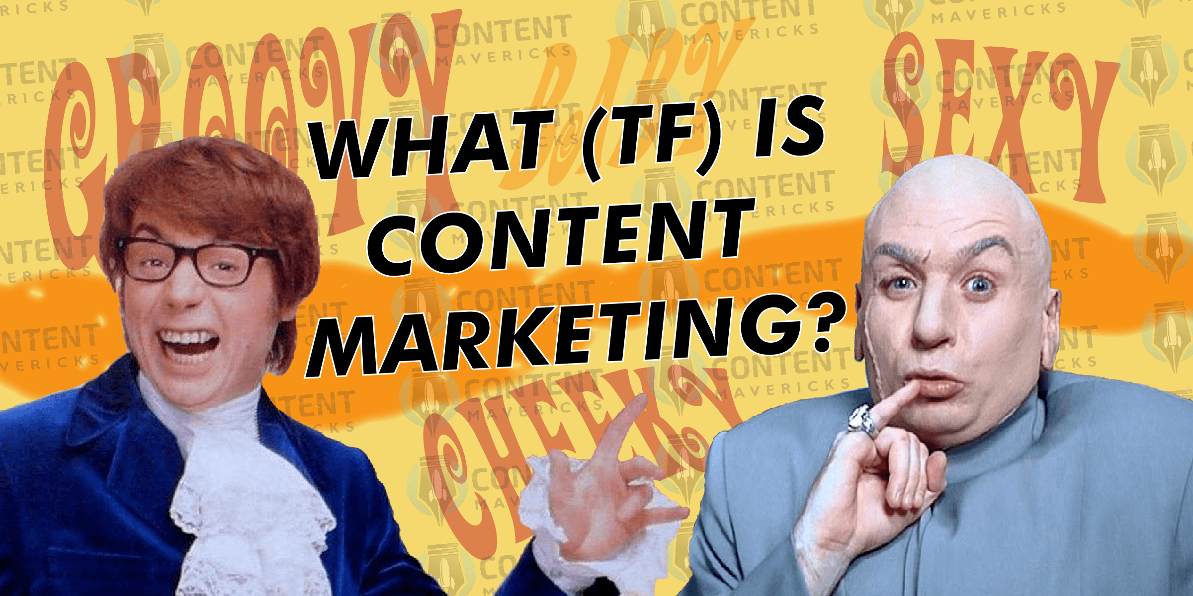what is content marketing featured image