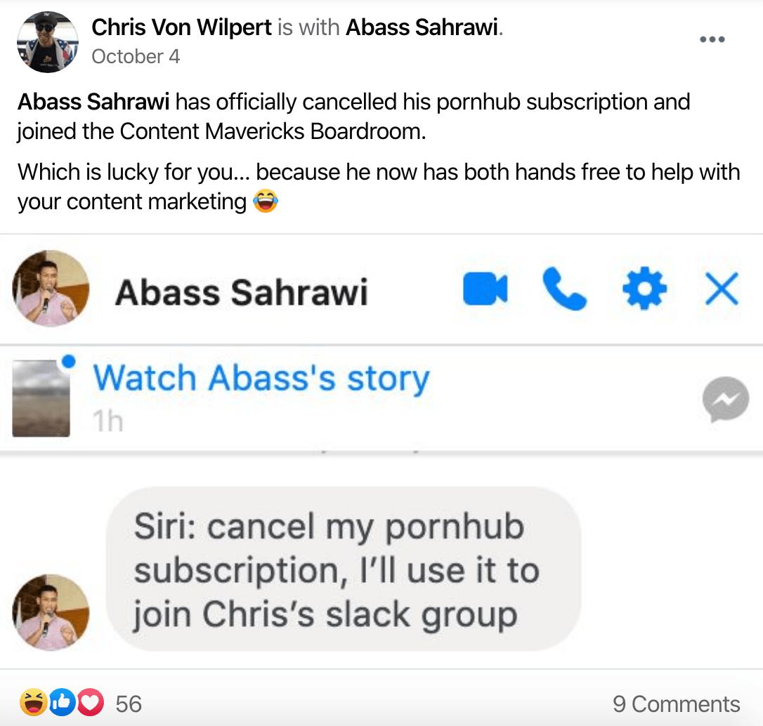 testimonial abass sahrawi image