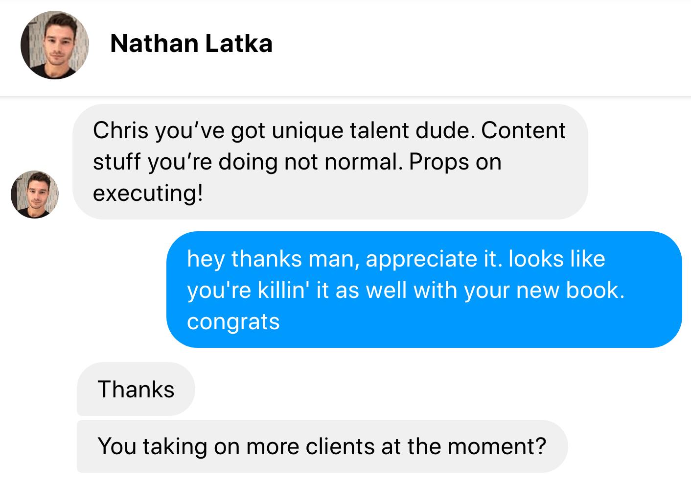 testimonial nathan latka