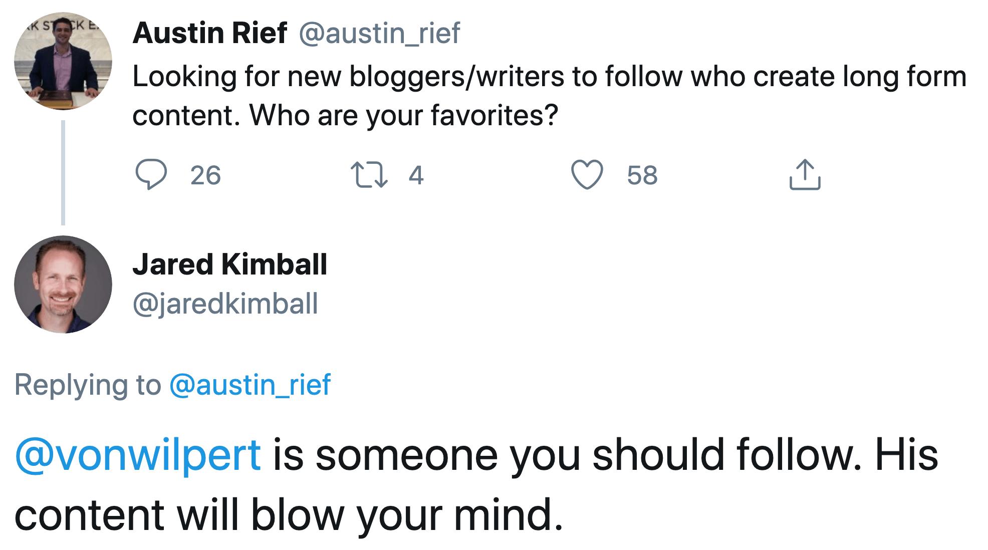testimonial jared kimball