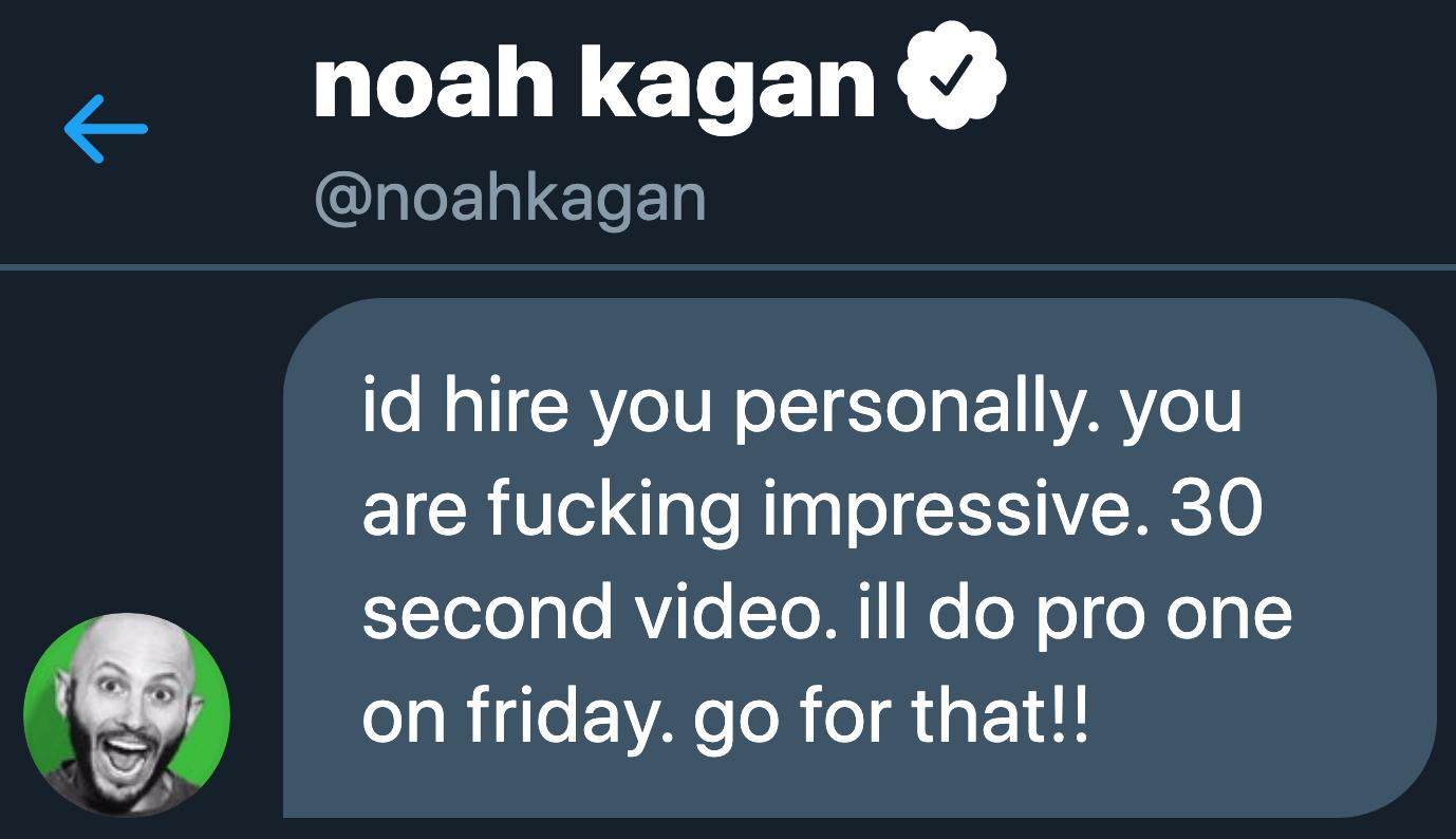 testimonial noah kagan